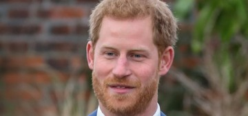 Uncourteous Prince Harry should have 'told his granny' about the Oprah interview