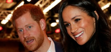 NYT: 'The press could be very favorable' to the Sussexes if they came back