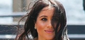 Duchess Meghan's Montecito Baby is allegedly due 'at the end of spring'