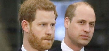 The Queen probably won't give Prince Harry's military patronages to William