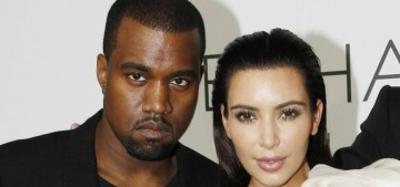 Kim Kardashian filed for divorce from Kanye West, they have a prenup