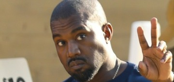 Kanye West thinks his half-assed 2020 presidential run 'cost him his marriage'