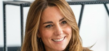 Duchess Kate probably won't take over Meghan's National Theatre patronage