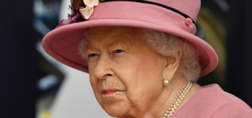 Queen Elizabeth will give a speech on March 7th, same day as the Sussexes' interview