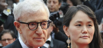 Woody Allen & Soon Yi release a joint statement condemning HBO's 'Allen v. Farrow'