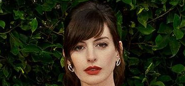 Anne Hathaway: 'I was the 9th choice for Devil Wears Prada, but I got it'