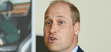 Prince William's new private secretary is known as an 'astute penny-pincher'