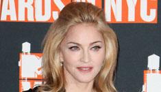 "Madonna's Michael Jackson VMAs speech; a ""witch hunt,"" ""we abandoned him"""