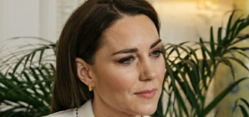 People: Duchess Kate is a 'beacon of stability' & 'Millennial Queen-in-the-making'