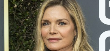 Michelle Pfeiffer's ageing secrets: Eat right, exercise, sleep, there's no 'magical bullet'