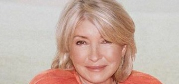 Martha Stewart's business rule: You should be available for calls on weekends