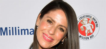 Soleil Moon Frye: 'pre social media we were able to live our lives, just be ourselves'