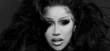 Cardi B chats with Mariah Carey about racism, prejudice, plastic surgery & more