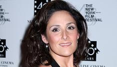 Good Celebrity: Ricki Lake speaks about maternal & infant death rates to UN