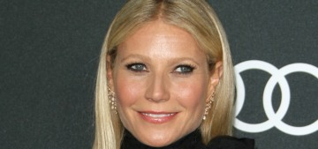 Gwyneth Paltrow's metabolism was affected by Covid, but don't worry, she's on a diet