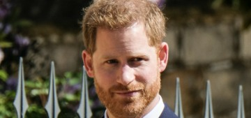Toxic royal reporters are really mad that Prince Harry called them toxic