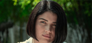 Eve Hewson on 'Behind Her Eyes': everyone is taking the twist personally