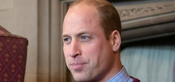 Prince William hasn't spoken to Harry 'for some time' & had no idea about the interview