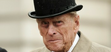Prince Philip transferred to another hospital specializing in cardiac care