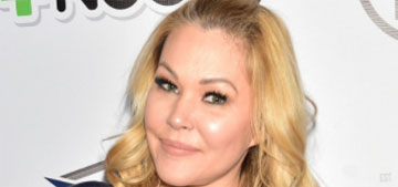 Shanna Moakler didn't mean to like a Kourtney K diss comment, says she likes everything