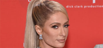 Paris Hilton thought her boyfriend would propose months earlier