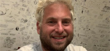 Jonah Hill: 'I'm 37 and finally love and accept myself'