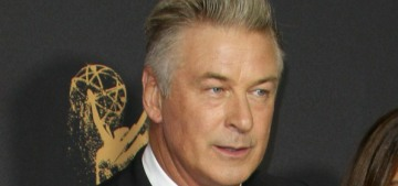Alec Baldwin tells IG commenters to STFU when questioned about Bebecito #6