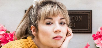 Jennette McCurdy of iCarly is done acting, found it 'cheesy, embarrassing'