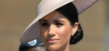 Duchess Meghan accused of 'bullying' aides in a desperate smear by Kensington Palace