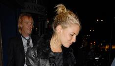 Sienna Miller's been proposed to 5 times