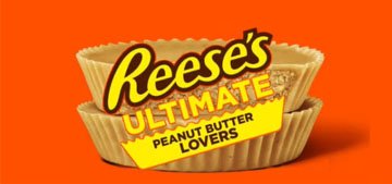 Reese's Peanut Butter Cups without chocolate are coming in April: would you eat them?