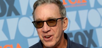 Once Tim Allen realized Donald Trump pissed people off, 'I kind of liked that'