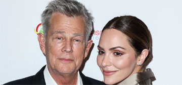 Katharine McPhee on her husband's age gap: 'things are never exactly as they appear'