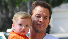 Everything's Coming Up Mark Wahlberg