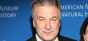 Alec Baldwin doesn't understand why Gillian Anderson is bidialectal & Hilaria isn't