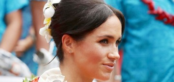 Snake Hive Arise: Duchess Meghan allegedly 'hissed' at a traumatized aide in 2018