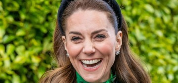 Duchess Kate 'really polished up her appearance over the last three years'