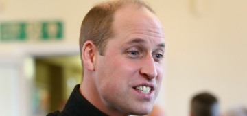 Prince William & Kate 'could not be more discreet,' they're 'surrounded by goodness'