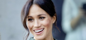 Duchess Meghan 'clashed with aides' over freebies, unlike Kate, who wears freebies