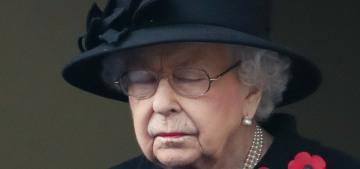Queen Elizabeth didn't get an advanced copy of Harry & Meghan's interview