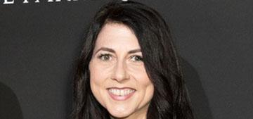 MacKenzie Scott, Jeff Bezos' ex, married a Seattle science teacher