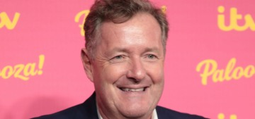 Thin-skinned bully Piers Morgan walked off the set of 'GMB' when he was called out