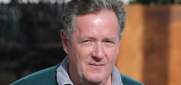 Piers Morgan quit or got fired from 'Good Morning Britain' following his Sussex tantrum