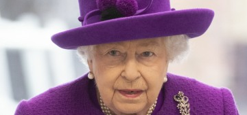 DM: Queen Elizabeth has prevented staff from discussing the Sussexes publicly