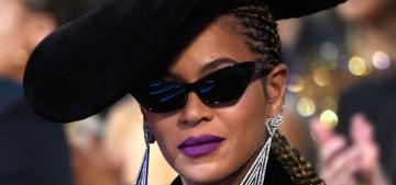 Beyonce won't attend this year's Struggle Grammys despite her ten nominations