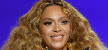 Beyonce & Megan Thee Stallion pick up Grammys for the excellent 'Savage' remix