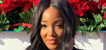 Mickey Guyton went into early labor after getting hate for calling out Morgan Wallen