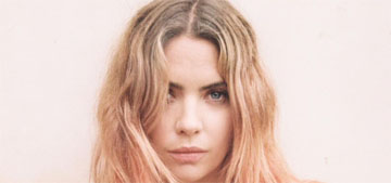 Ashley Benson on the paparazzi: There are times I don't even want to leave my house