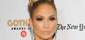Jennifer Lopez 'contemplated breaking up with Alex for six months'
