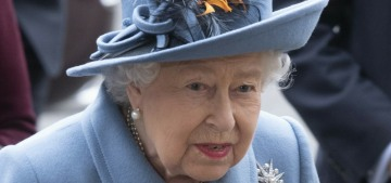 Queen Elizabeth is in 'constant crisis meetings' following the Sussexes' interview